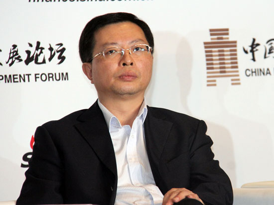 成都银行行长王晖