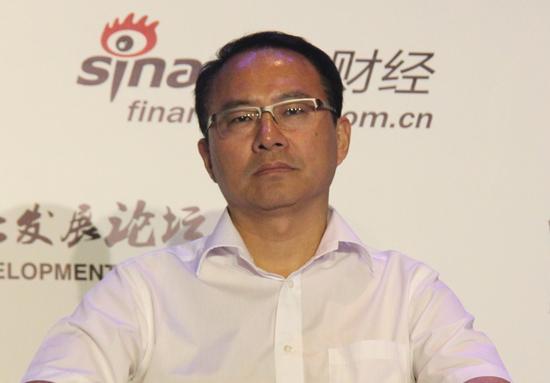 农信银资金清算中心运营总监尚阳