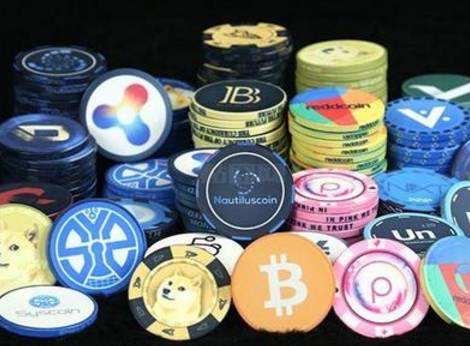 ico代币