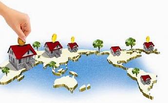 房企海外投资受限 国内基建和城市更新领域存新机会