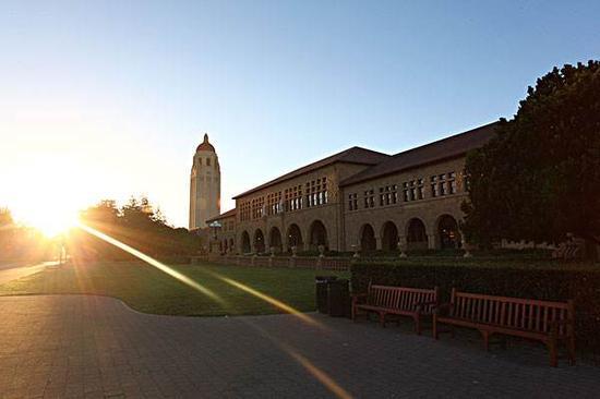 美国大学录取并不公平