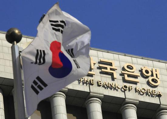 韩元GDp_韩国国家负债两年后将达1千万亿韩元,这届zf负债激增,将达GDP...