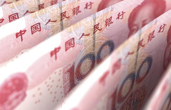 尽管中美贸易战持续发酵 人民币汇率却重回上涨通道