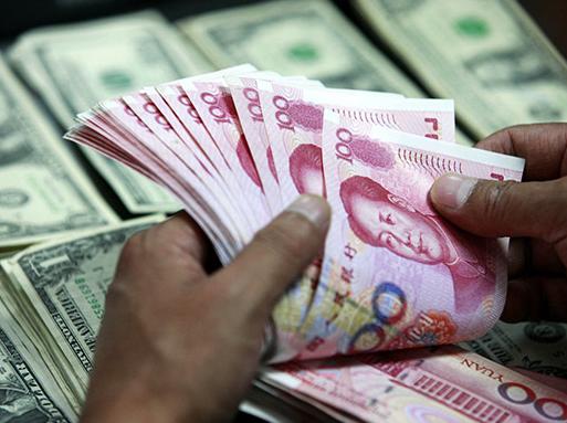 今年以来人民币汇率总体升值幅度超预期