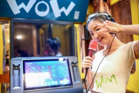 迷你KTV市场规模将超300亿 文化部:企业需备案