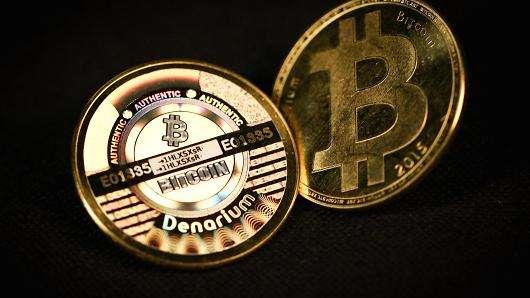 比特币为何逆势上涨?它到底是不是泡沫