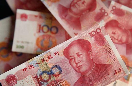 人民币升值背后的逻辑,美元开始剪羊毛了吗?