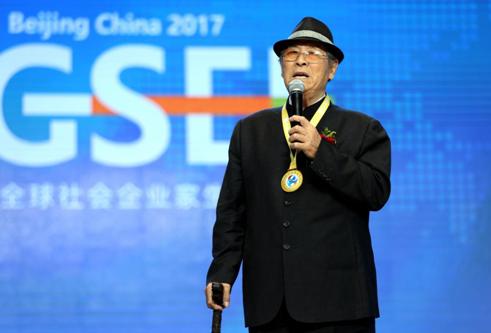 共和国演讲家彭清一
