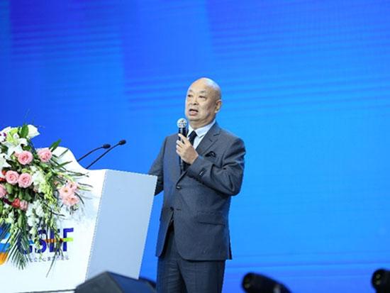 奥伦达部落创始人、泊爱慈善基金发起人、居易国际控股集团董事局主席刘向阳