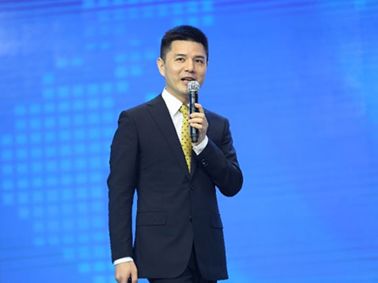 东家APP联合创始人、普雷资本创始人赵普