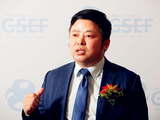 江苏路铁传媒集团联合创始人、总经理孙曌