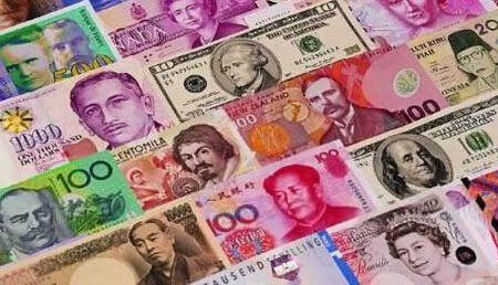 投资者可配置一揽子货币