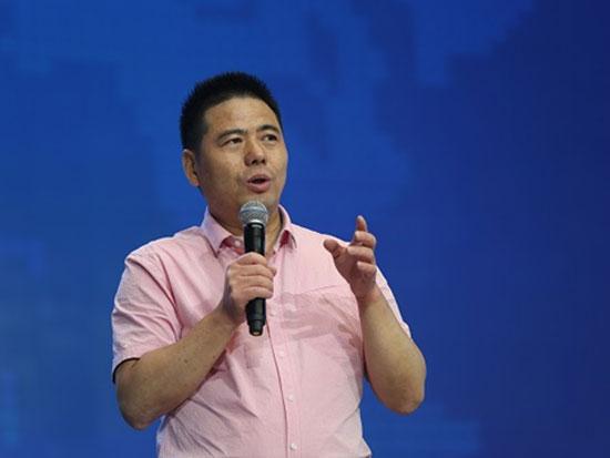 中国十大民营企业家、CCTV中国十大经济年度人物、远东控股集团董事局主席蒋锡培