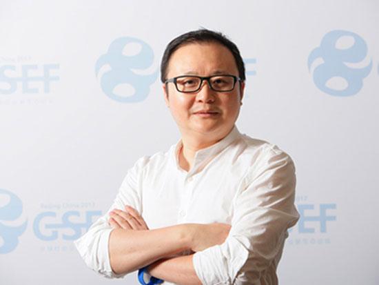中品产业机构总裁、东方本草创始人姜兴东