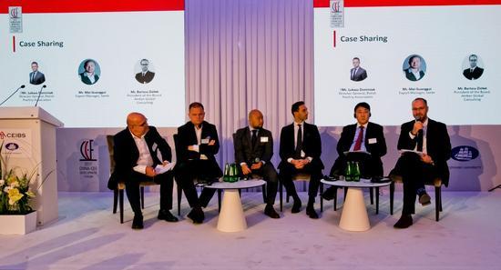波兰企业投资中国的案例探讨
