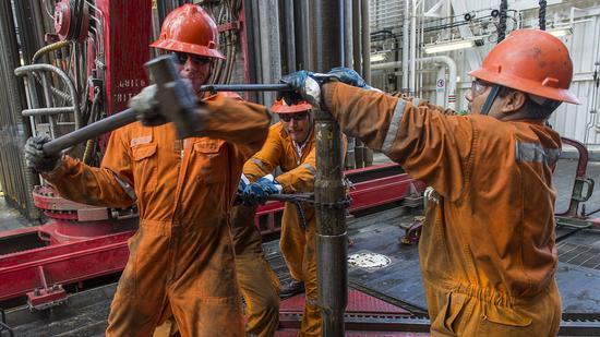 周一美油收高0.8% 布油收高0.5%