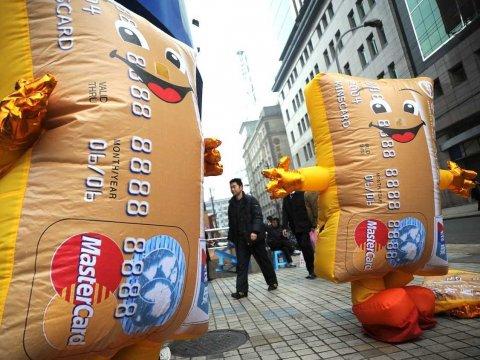 外媒:中国经济缺失的一块——消费者信用评级