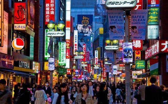 日本第四季经济连增八季 创1980年来最长连增纪录