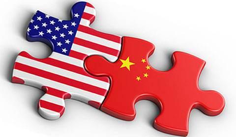 """王义桅:""""一带一路""""是全球最大的生意,美国怎能错过"""