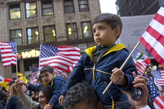 美国是否应遣返未成年非法移民?