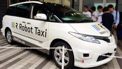 瑞银:自动驾驶出租车将使打车费用降低80%