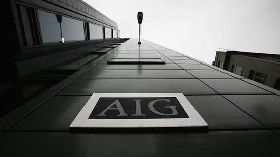 """AIG在争议声中被摘掉""""系统重要性机构""""帽子"""