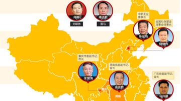 独家策划:十八届中委央企人如今在哪?
