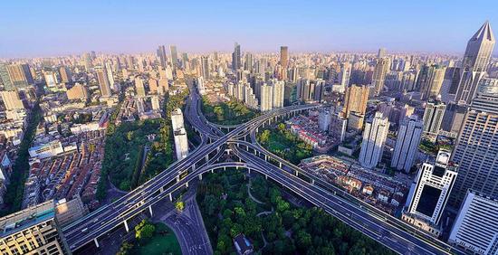 中国将大规模调整经济发展布局 雄安将是龙头