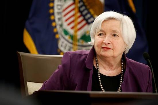 美联储主席:今年最大意外就是通胀 将逐步提利率
