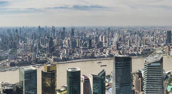 未来中国经济版图如何变化