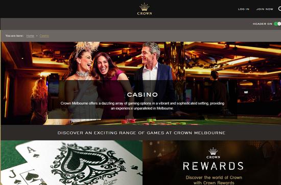 澳大利亚皇冠娱乐集团被指人为操纵赌博机股价暴跌