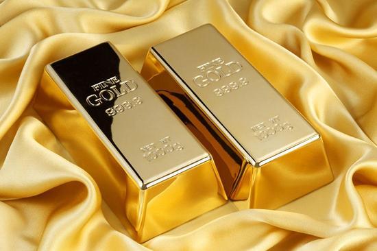 美联储预示加息,黄金价格仍然稳健