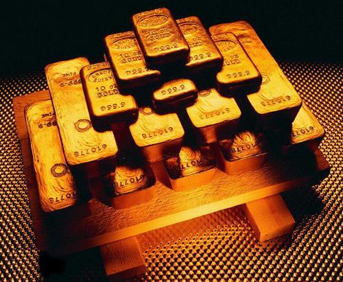 Erik Norland:黄金徘徊在财政和货币政策的十字路口