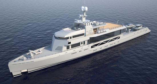 忠旺收购澳大利亚超级游艇制造商SilverYachts,游艇俱乐部