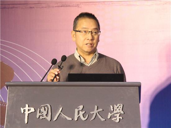 北京大学经济学院教授