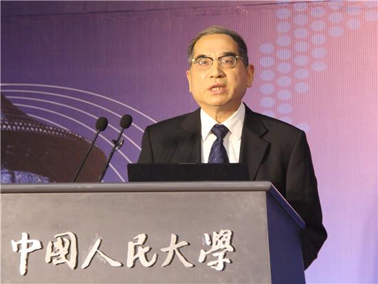 中国人民大学经济学院教授方福前