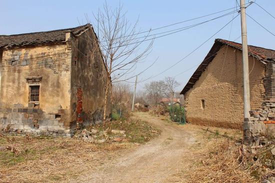 改革农村集体土地制度才是真扶贫