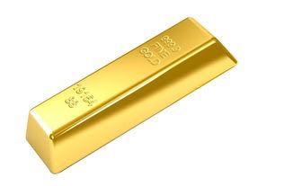 现货黄金周一在获利回吐盘的打压下短暂下修后再度强势上涨