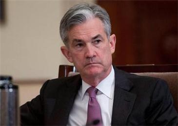2月6日财经早餐:鲍威尔接掌美联储 美股狂泻千点