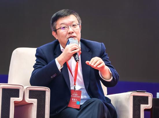 中央财经大学中国银行业研究中心主任郭田勇