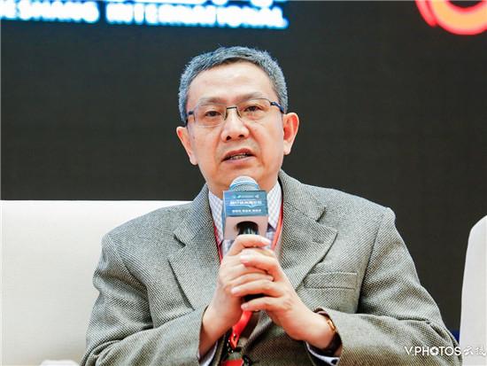 华夏新供给经济学研究院首席经济学家、财政部财政科学研究所原所长贾康