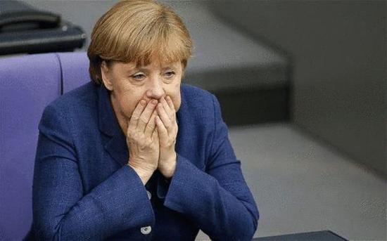 香港马会开奖直播政绩不佳 默克尔获评德国年度最差政治人物