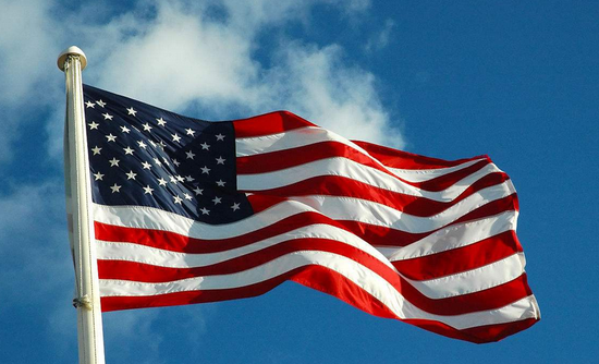 美国中长期经济将缓慢增长