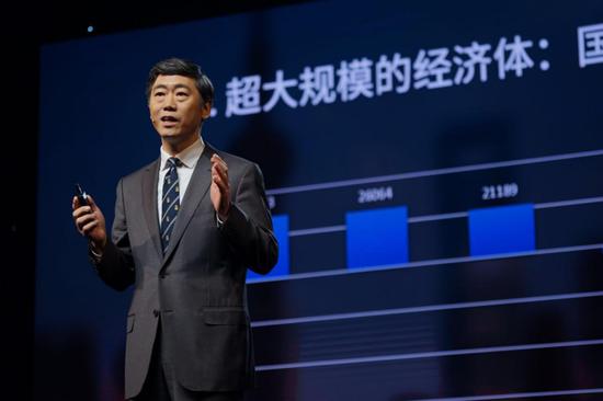 李稻葵:中国经济在新时代的三个特点
