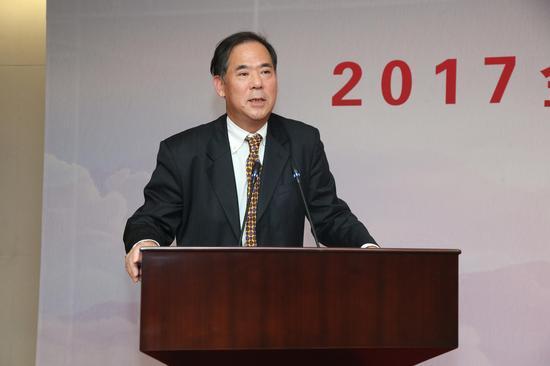 中国民生银行总行办公室总经理陈国强