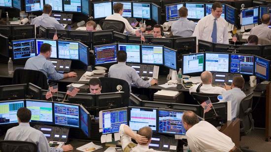 对冲基金10月份平均回报率2.1% 创下今年最佳表现
