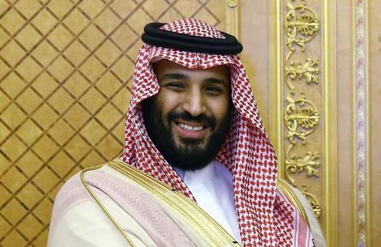 """爱读《孙子兵法》的沙特王储:""""沙特这辆车必须前进"""""""
