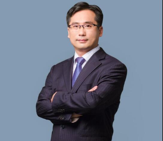 前海开源基金董事总经理、首席经济学家杨德龙