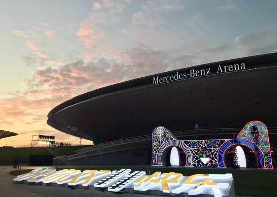 中国双11成全球狂欢节 全球超200国家和地区参与