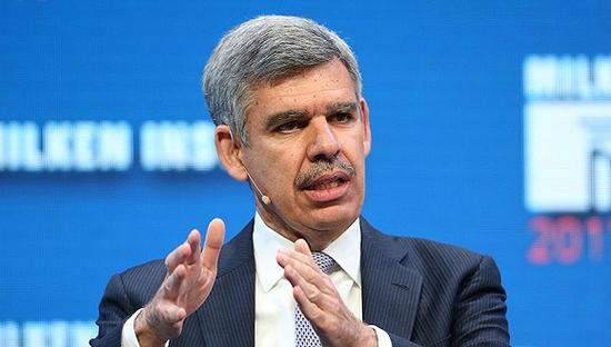 这位经济学家或将成为美联储二号人物